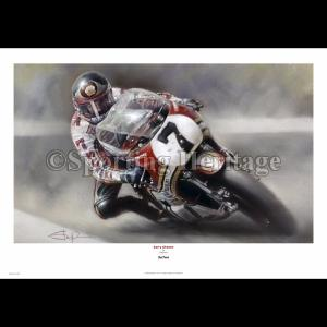 Barry Sheene - Se7en
