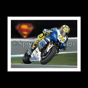 DUTCH DELIGHT – VALENTINO ROSSI